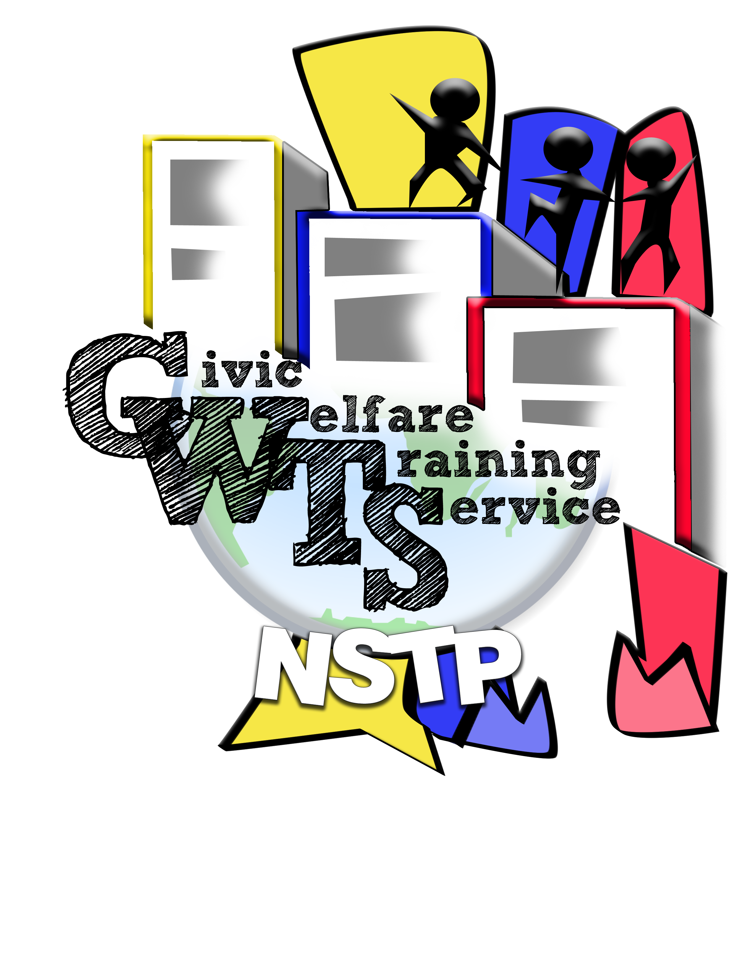 Nstp coursework academic writing. Writer clipart narrative report
