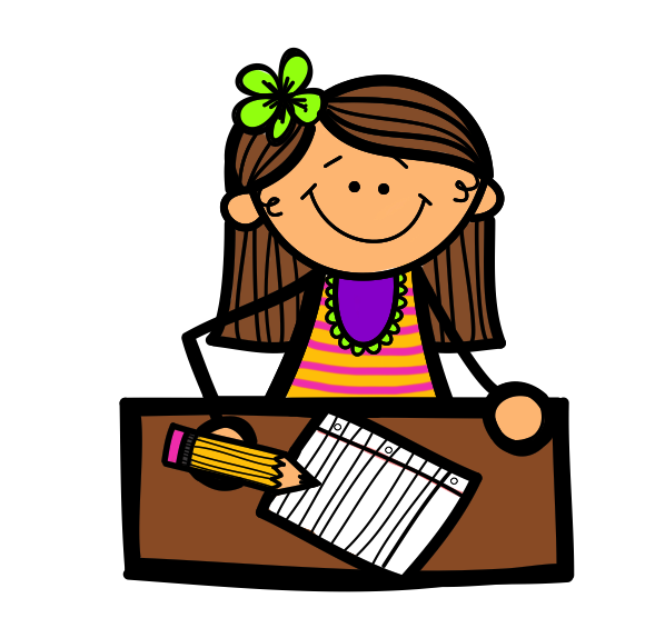 Writer clipart old writing. The itsy bitsy how