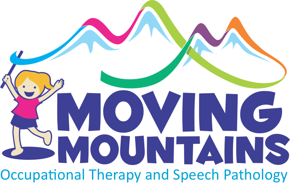 Moving mountains paediatric clinic. Clipart writing occupational therapy