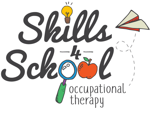 Assessments reports skills school. Clipart writing occupational therapy