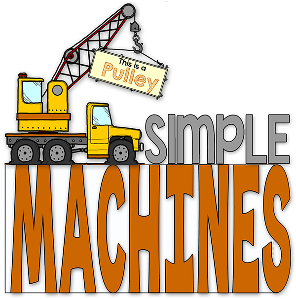Simple machines flipping and. Clipart writing opinion writing
