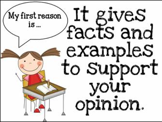 Clipart writing opinion writing. Persuasive curriculum genre exploration