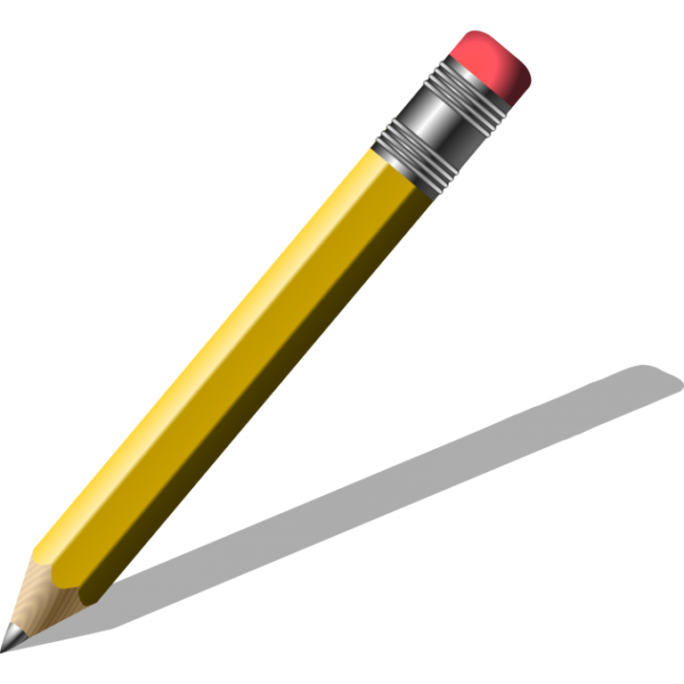 Clipart writing paper and pencil. Free on dumielauxepices net