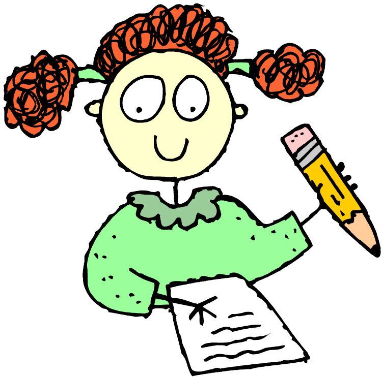 Writer clipart story writing. Free narrative cliparts download