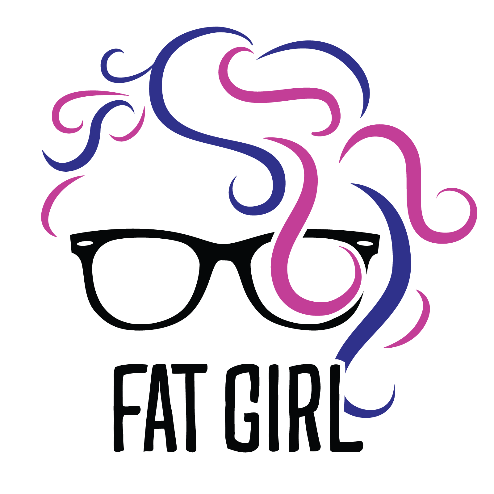 Kindness clipart racism. Fat girl living