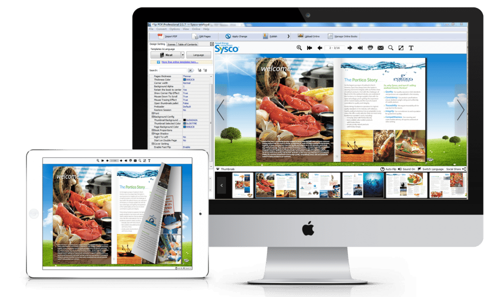 Flipbuilder flip pdf flipbook. Clipart writing review