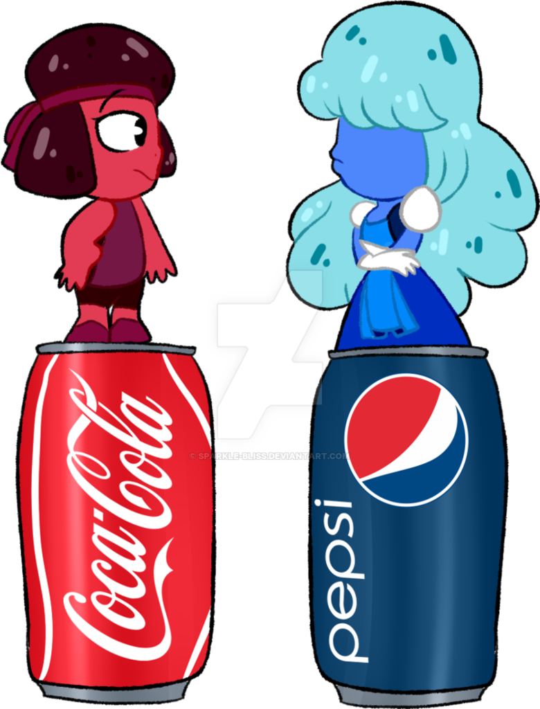 Coke vs pepsi coca. Essay clipart apush