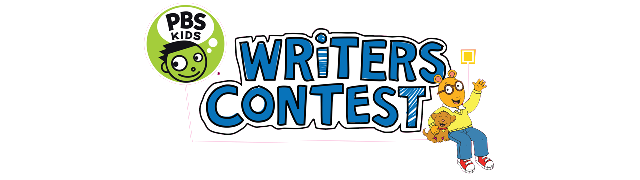 Clipart writing story writing. Pbs kids writers contest