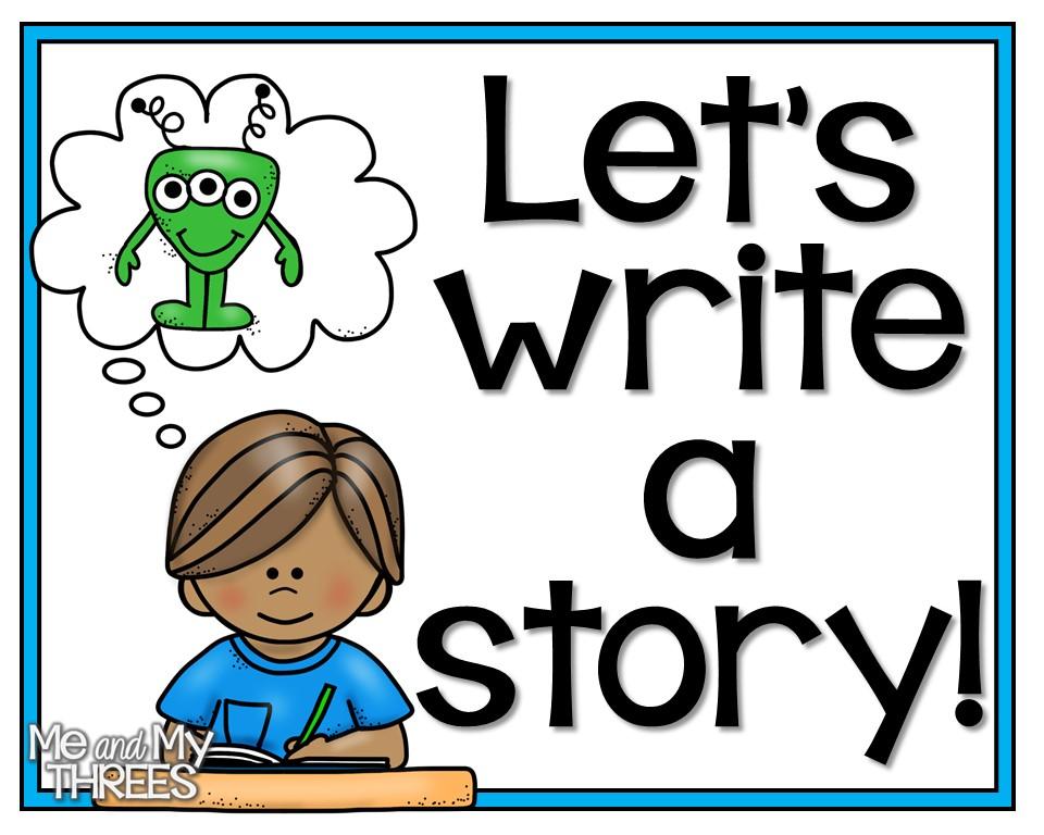 Portal . Clipart writing story writing