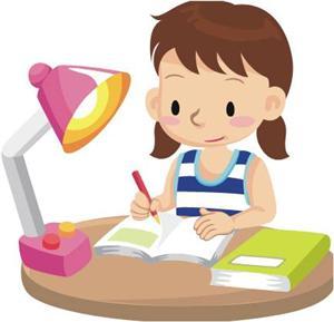 Clipart writing study. Pascucci patricia english reading
