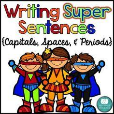 Sentences panda free images. Clipart writing super