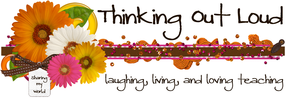 Clipart writing teaching writing. Thinking out loud how