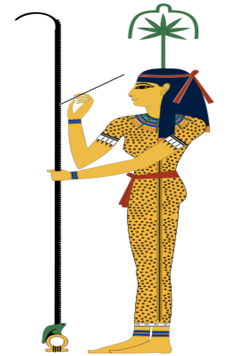 Women as scribes throughout. Egypt clipart africa ancient