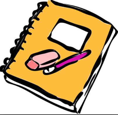 Skills seminar the writer. Notebook clipart notebook writing