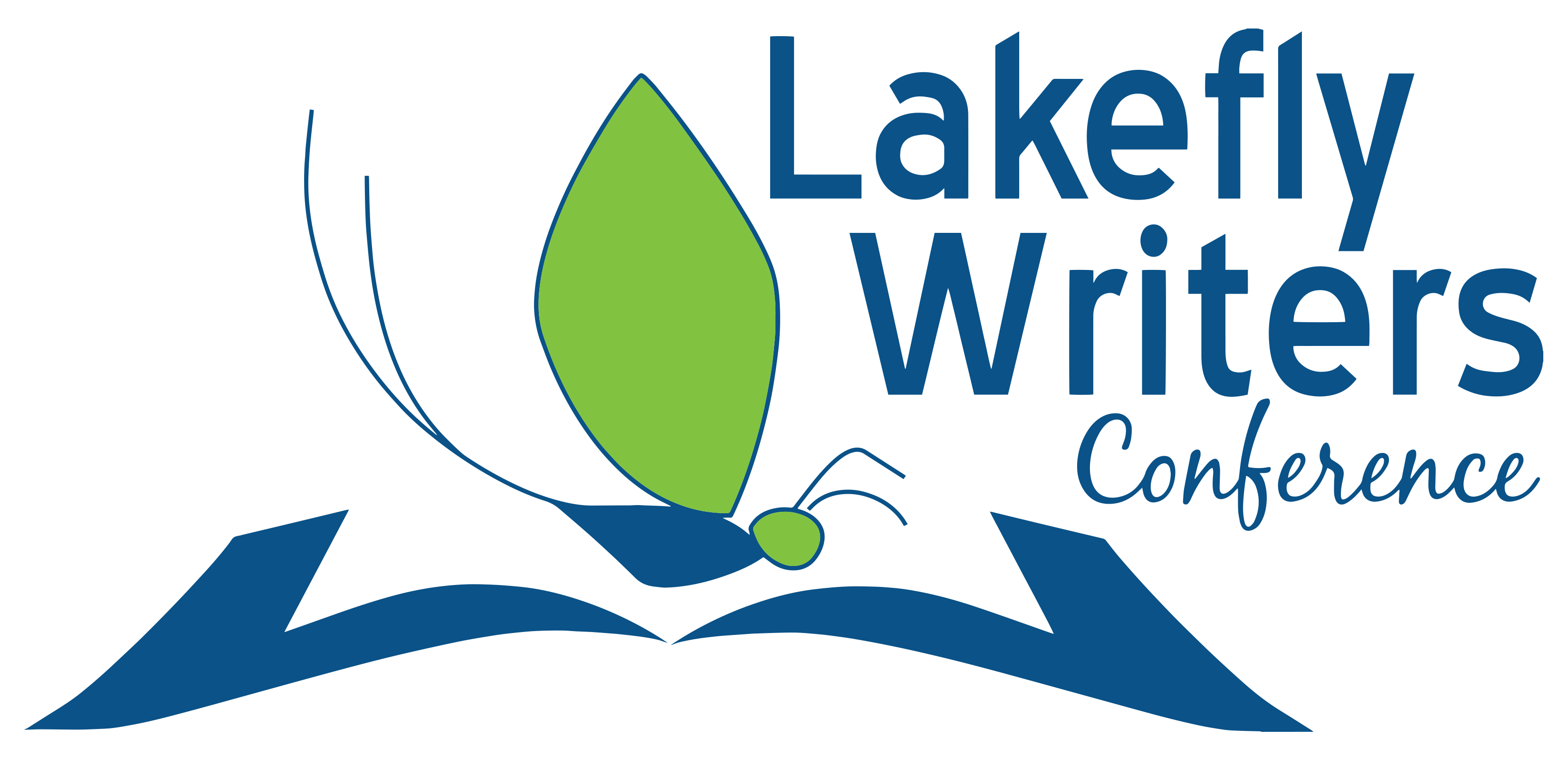 Lakefly literary conference we. Writer clipart business writing