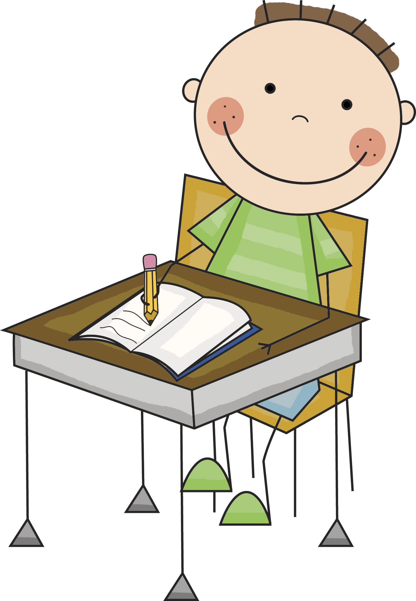 Cliparthot of write and. Writer clipart writing diary