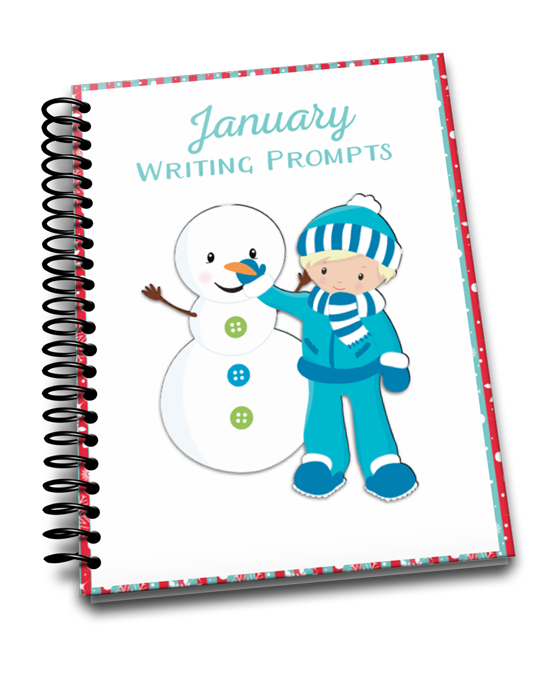 elementary for june. Clipart writing writing prompts