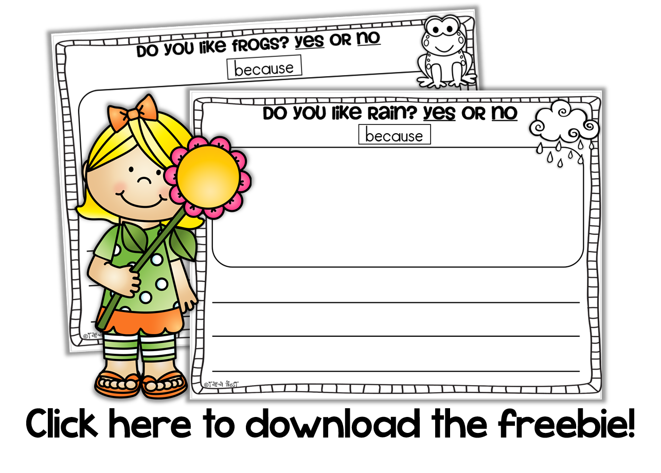 Clipart writing writing prompts. April giveaways freebies more