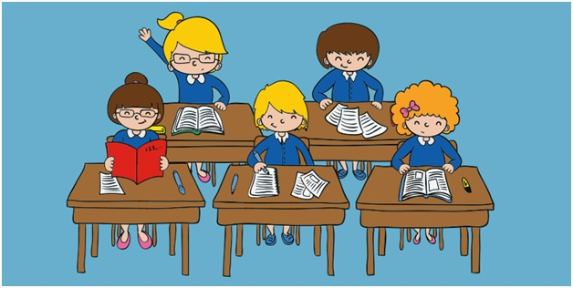 Things to do before. Clipart writing written examination
