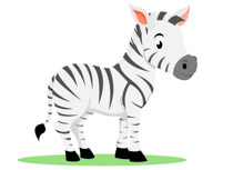 Clipart zebra. Search results for clip