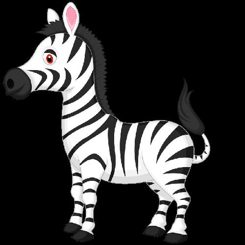 Clipart zebra baby boy. Cliparts zone