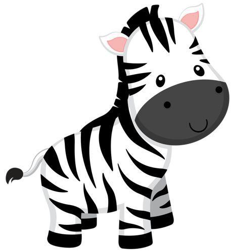Free download best . Clipart zebra baby jungle