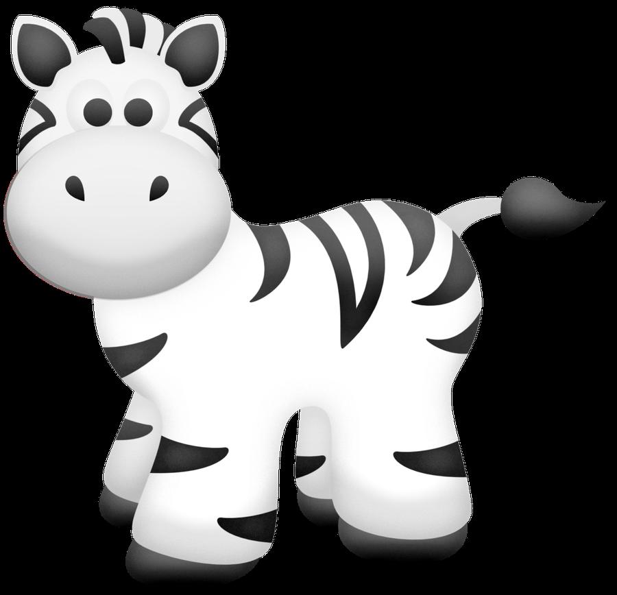Animals zoo clip art. Clipart zebra baby jungle