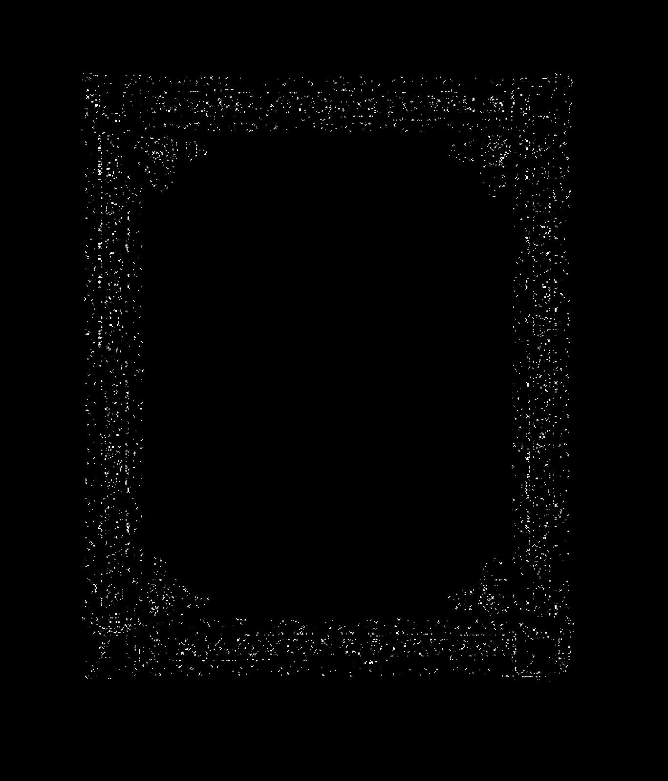 Printable borders and frames. Clipart zebra border