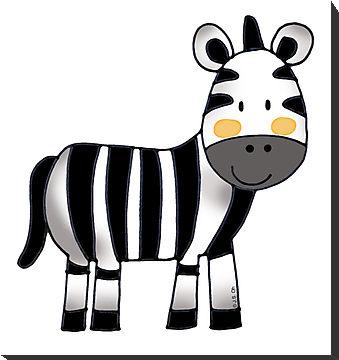 Clipart zebra free baby. Cliparts download clip art