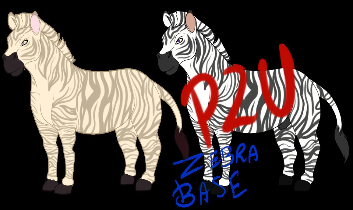 Base p u by. Clipart zebra lion king