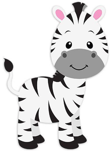 Clipart zebra safari themed. Pin on dla madzi