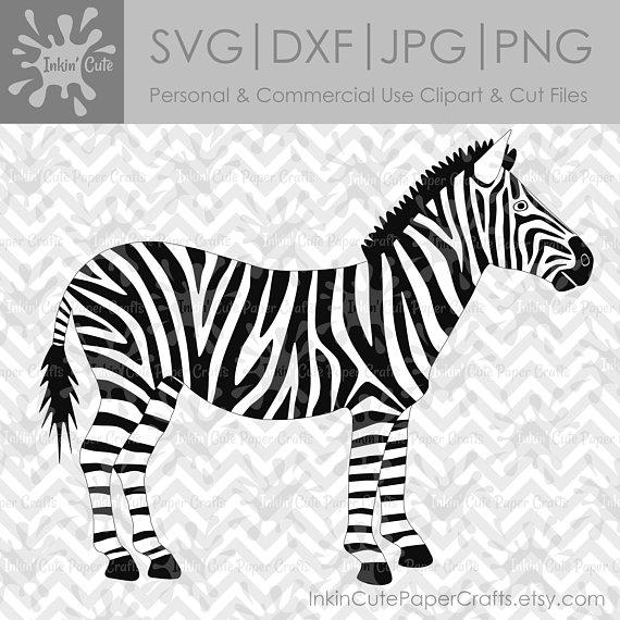 Clipart zebra svg. File safari clip