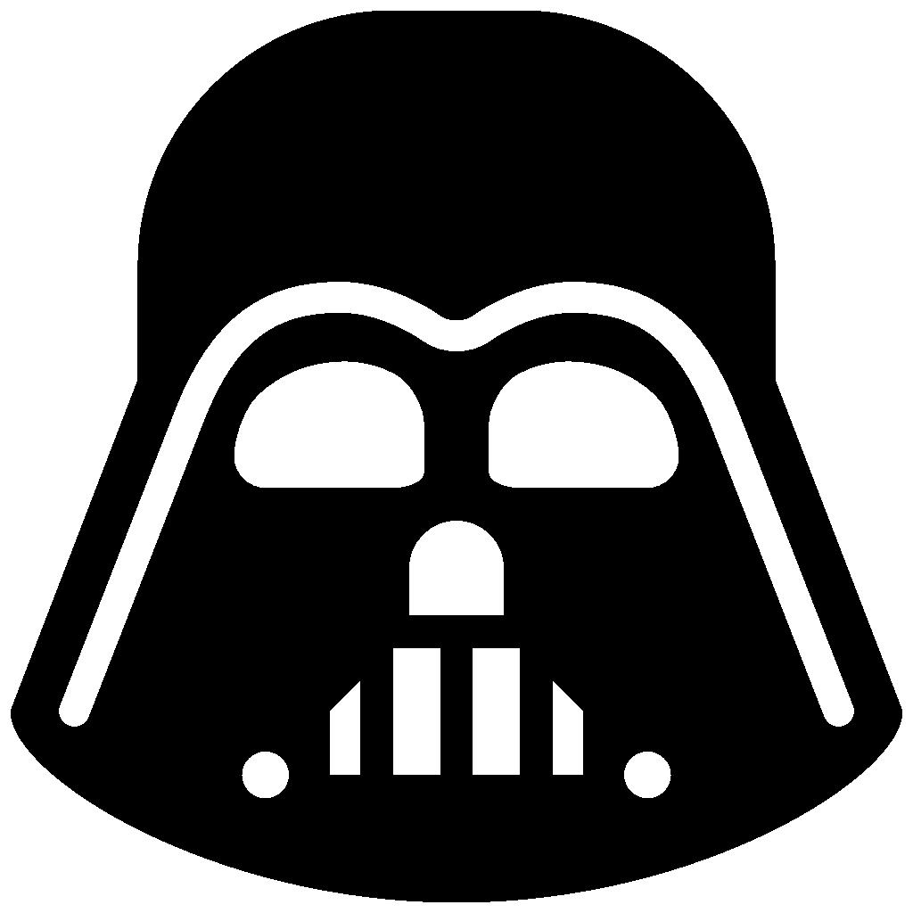 Star wars icon google. Clipart zebra zabra