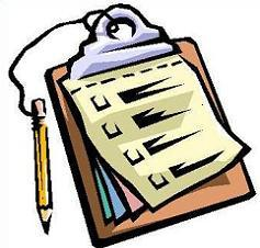 Free. Clipboard clipart