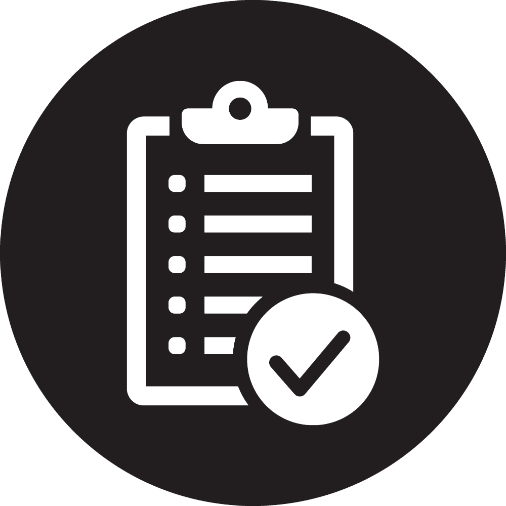 Clipboard clipart assessment tool. Catalysts get helping hands
