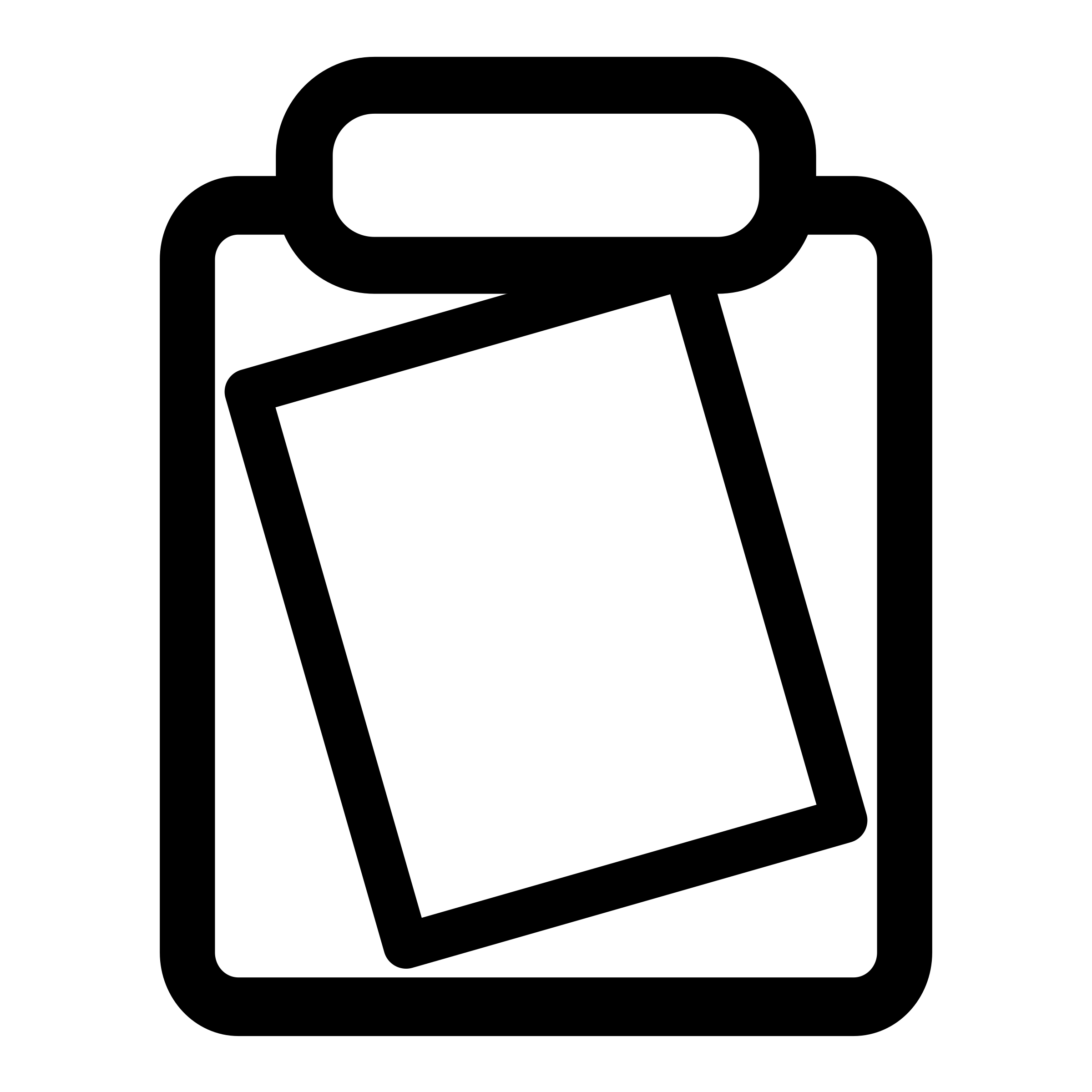 clipboard huge freebie. White clipart tool