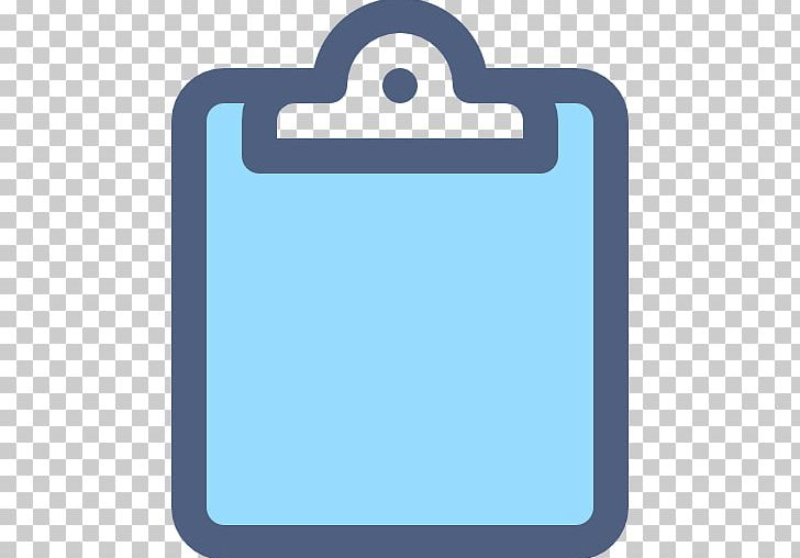 Clipboard clipart blue. Computer icons font png