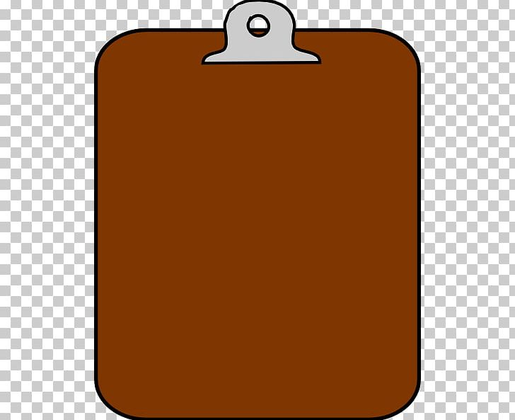 Document free content png. Clipboard clipart brown