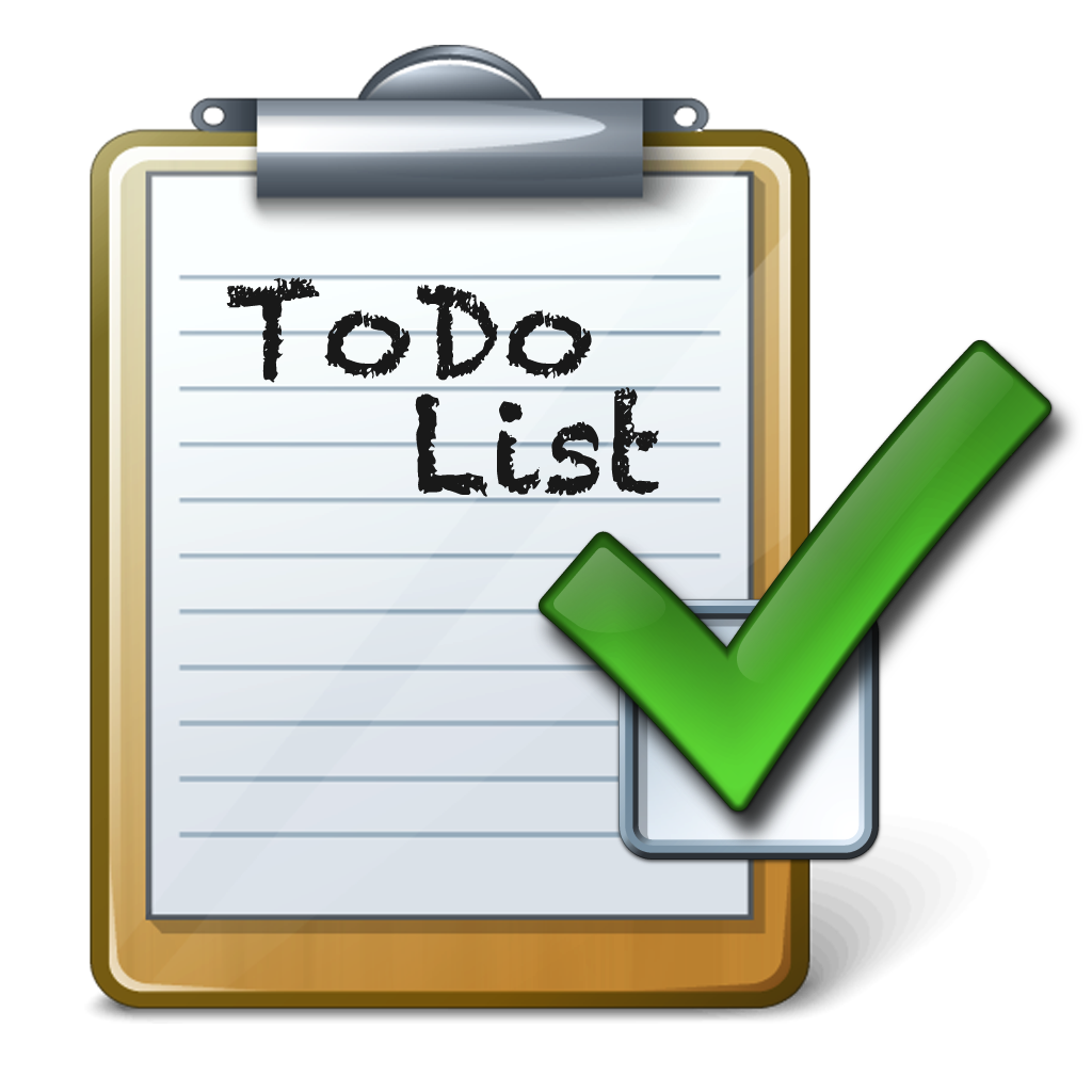 Important clipart todo list, Important todo list Transparent FREE ...