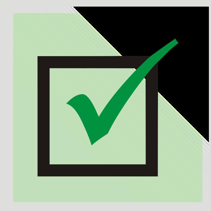 Clipboard clipart check mark. Clip art download checkbox