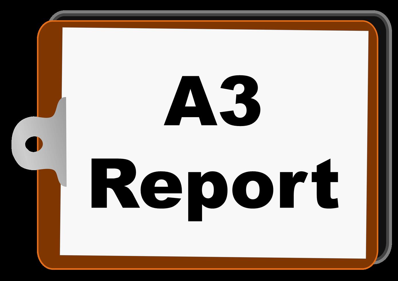 A report on allaboutlean. Clipboard clipart clip board