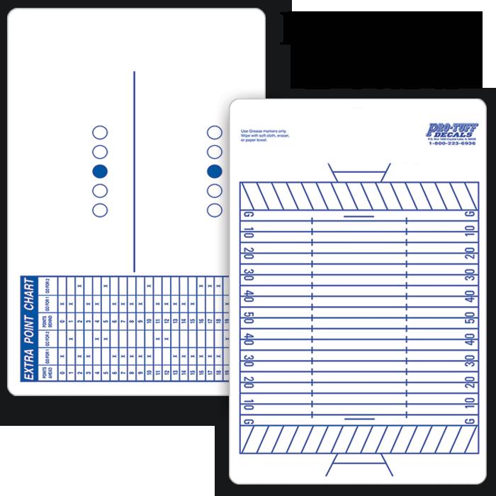 Custom stock coaching boards. Clipboard clipart coach clipboard