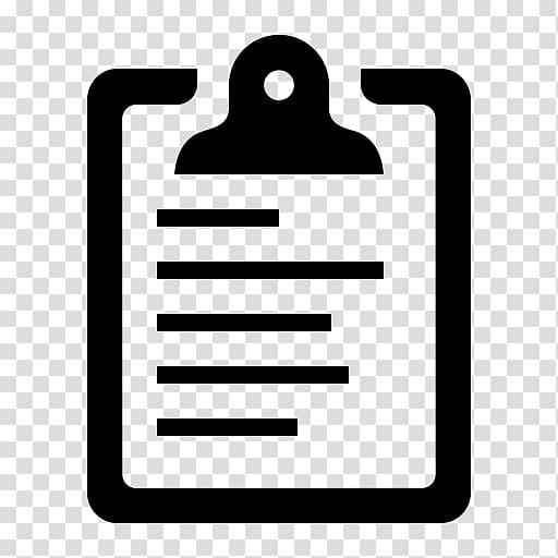 Clipboard clipart document. Computer icons copytrans