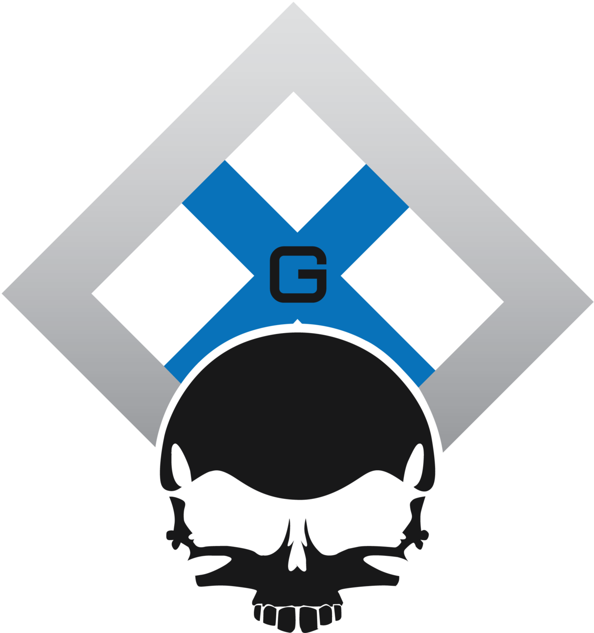 Gaming clipart xbox logo. Xgn competitive call of