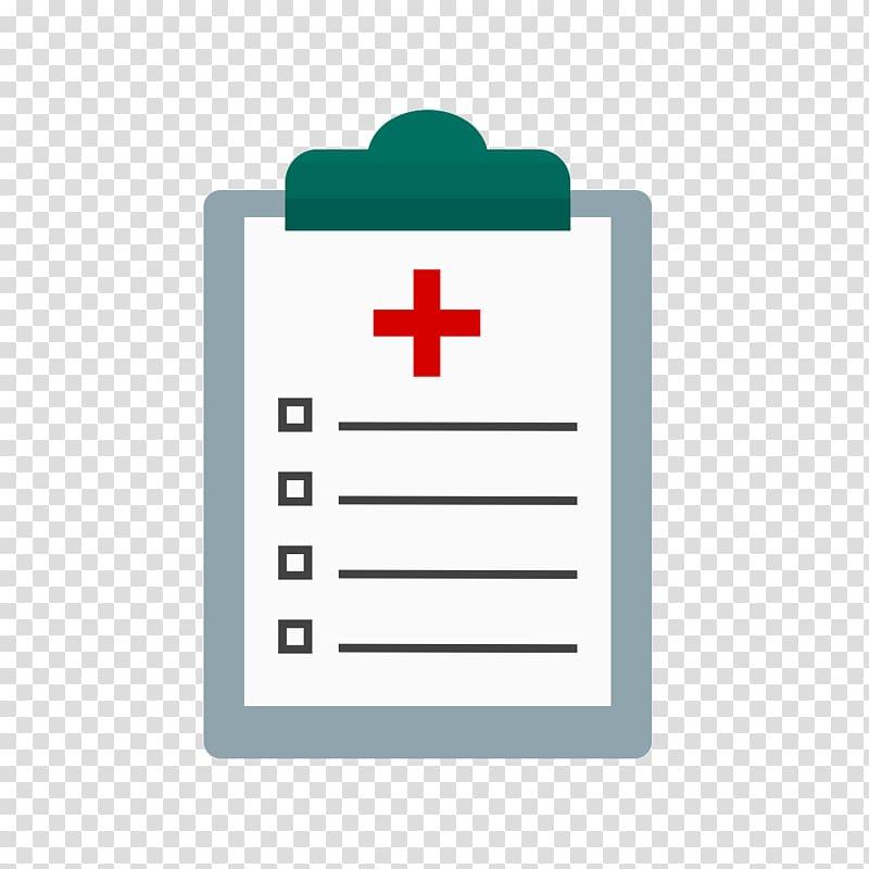 Medical record history medicine. Clipboard clipart hospital