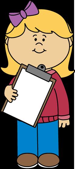 Teacher helper clip art. Clipboard clipart instruction