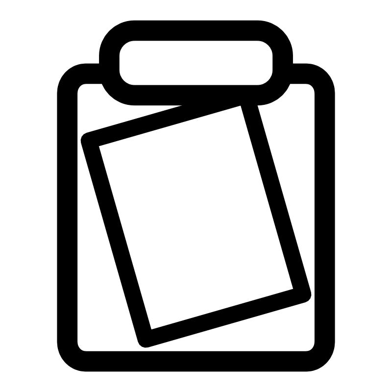 Document clipart clipboard. Clip art cliparts co