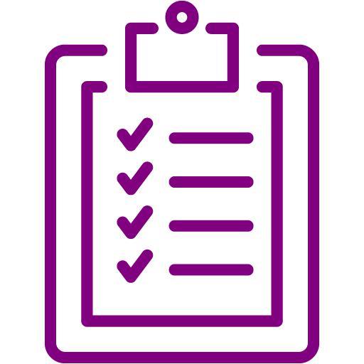 Clipboard clipart purple. Free cliparts download clip