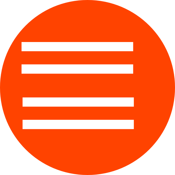 Clipboard clipart red. List icon clip art