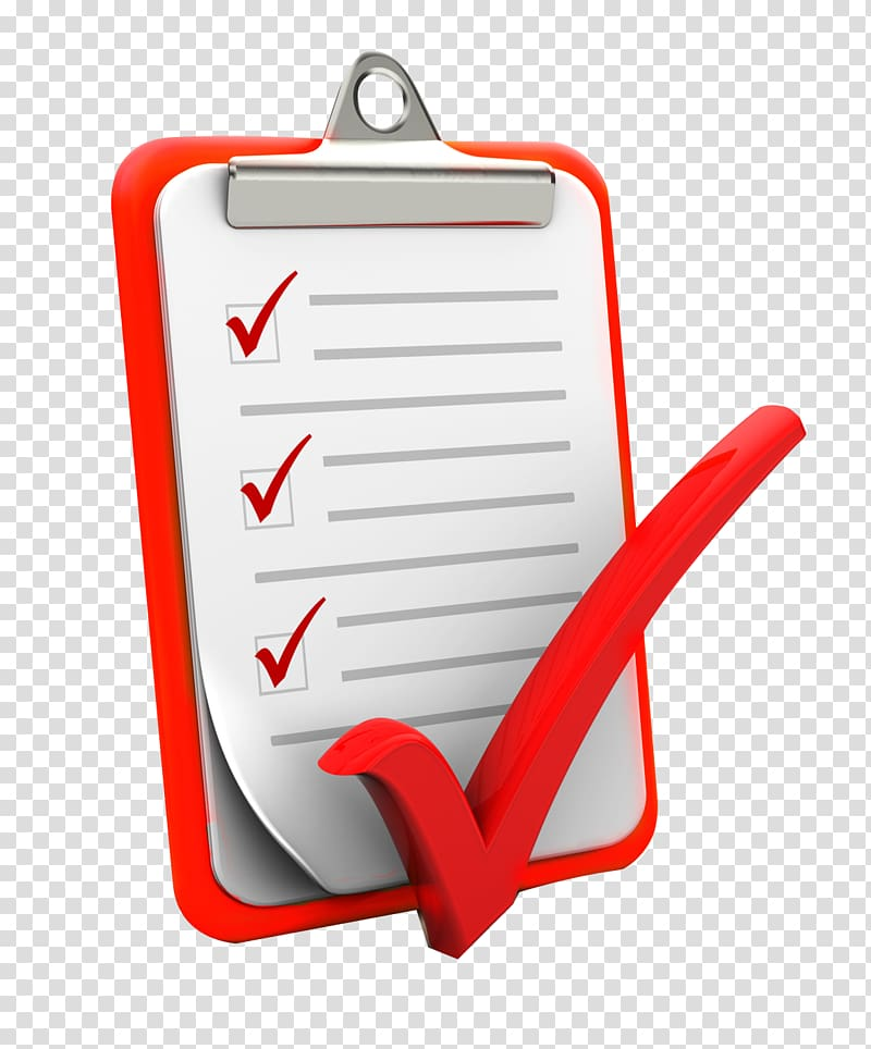 Check mark checkmark transparent. Clipboard clipart red